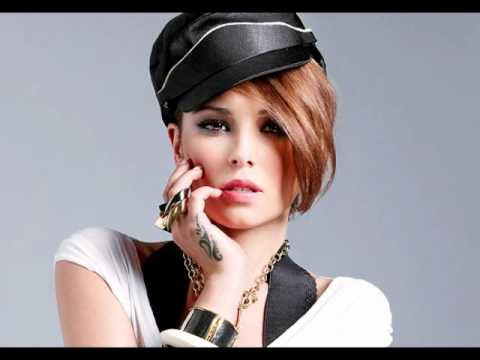 Cheryl Cole - Love Killer (Official Music Video)