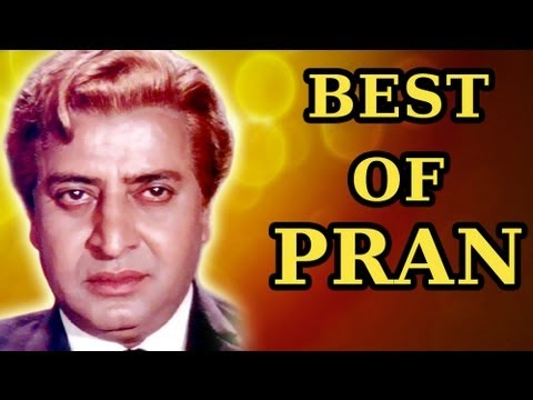 Pran - Villain Of The Millennium - Best Dialogues video
