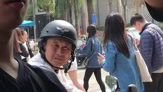 Tainan Disrupted (BONUS BEN)