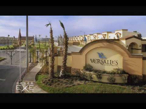 """TV Spot: Casas EXE """"Versalles"""""""