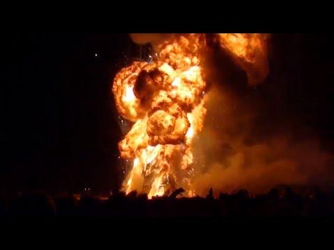 barn burning rite of passage