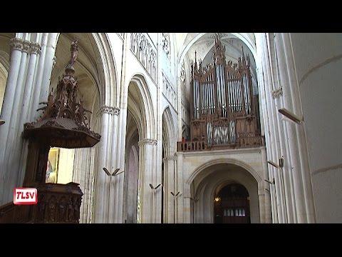 Luçon : conte musical en la cathédrale