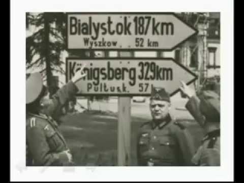 Bialystok, Poland (1939 - 1944)