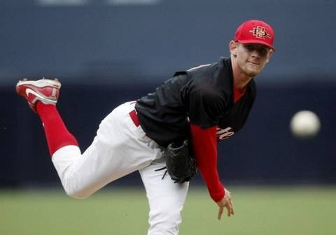 Stephen Strasburg Tommy John Surgery