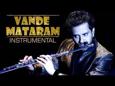 Raghav Sachar - Vande Mataram Instrumental Promo