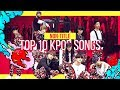 HEXA6ON'S TOP 10 Non-Title K-Pop Songs | Collab w iPARTYNAUSEOUS