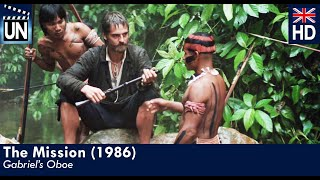 Unforgettable The Mission Gabriel 39 S Oboe 1986 Eng Hd