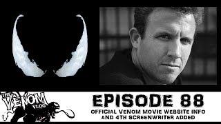 The Venom Vlog - Episode 88: The Official Venom Movie Website