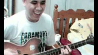 Avril Lavigne - Smile Guitar Tutorial