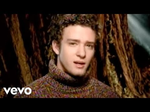 N Sync - This I Promise You (Spanish Version)