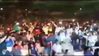 Mika Singh Live  Chori song In Indore full crowd ......