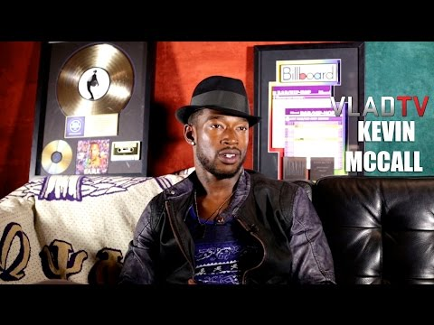 Kevin Mccall Details Beating Rape Case In College video