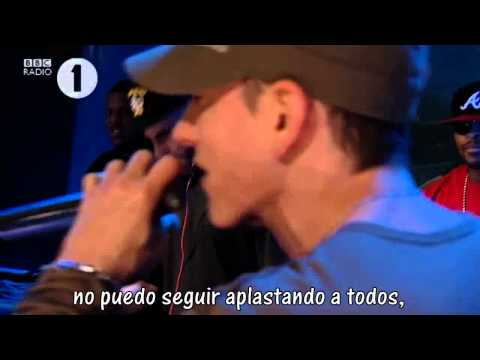 Bad meets Evil - Welcome 2 hell (Subtitulada al español)
