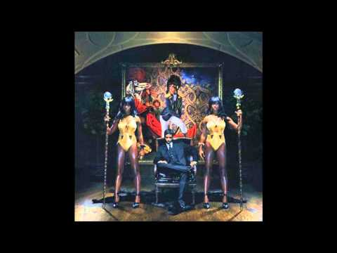 Santigold - The Keepers