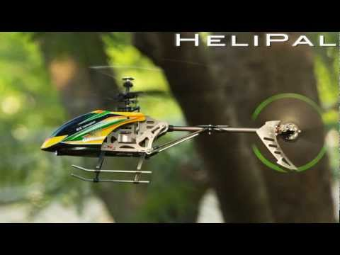 HeliPal.com - WL V912