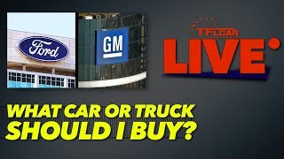 Car Companies Are Making MAJOR Cuts - Here's What That Means For You | What Car Should I Buy Ep. 35