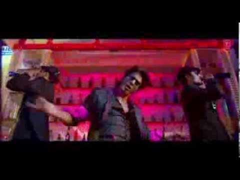 Lungi Dance   Full Video Song ᴴᴰ   Chennai Express 2013 Shahrukh Khan Deepika Padukone video