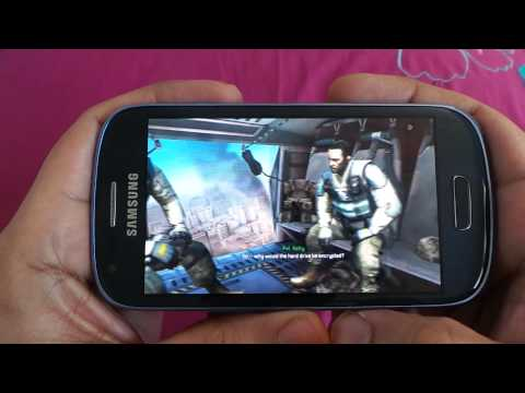 samsung galaxy s3 mini games download