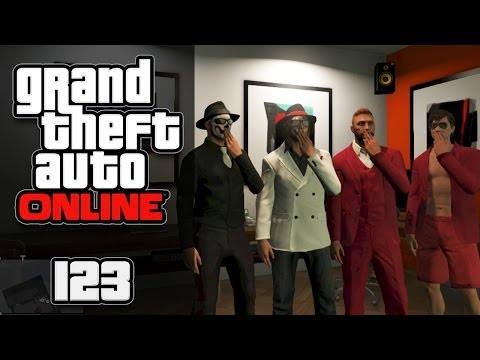 GTA ONLINE [HD+] #123 - NEUER CONTENT: Business Update ★ Let's Play GTA Online