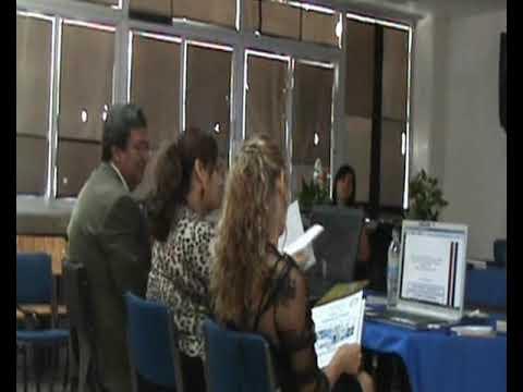 ENSFA. Examen Profesional. 2009wmv
