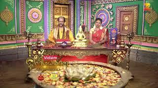 Olimayamana Ethirkaalam - Episode 2616 - October 11, 2017 - Best Scene