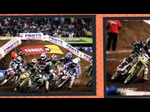 2012 - The Moto Inside The Outdoors - Season 4 Episode 3
