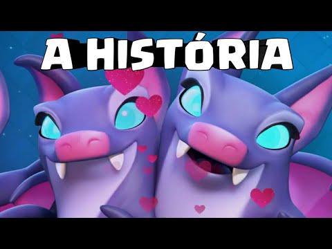 A HISTÓRIA DOS MORCEGOS thumbnail