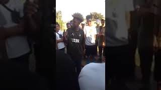 PASSINHO DO MALOKA - TAINAN FOI CHAMADO PRO RALA (NGKS)