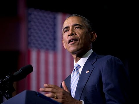 Obama: United States Grieves With France
