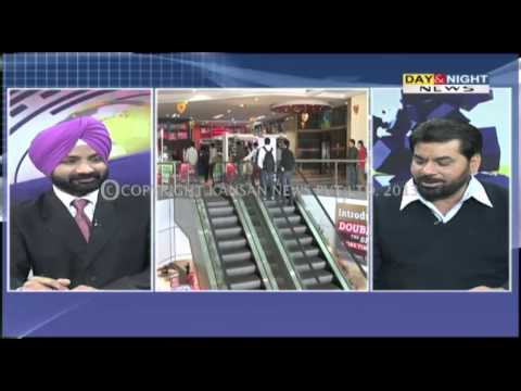 Breakfast News - Chandigarh's standard of living - 26 Feb 2013