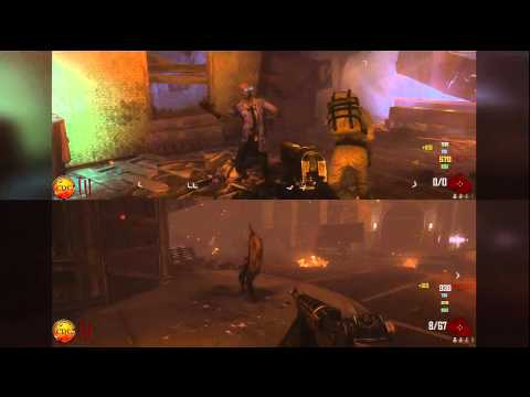 three fat guys in a room fat ops 2 zombies with guest 1