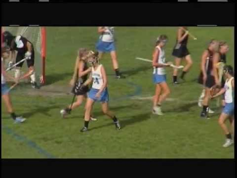 KATHLEEN GERRITS JUNIOR LACROSSE HIGHLIGHT VIDEO