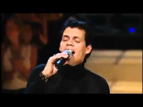 Marc Anthony - Christmas Auld Lang Syne