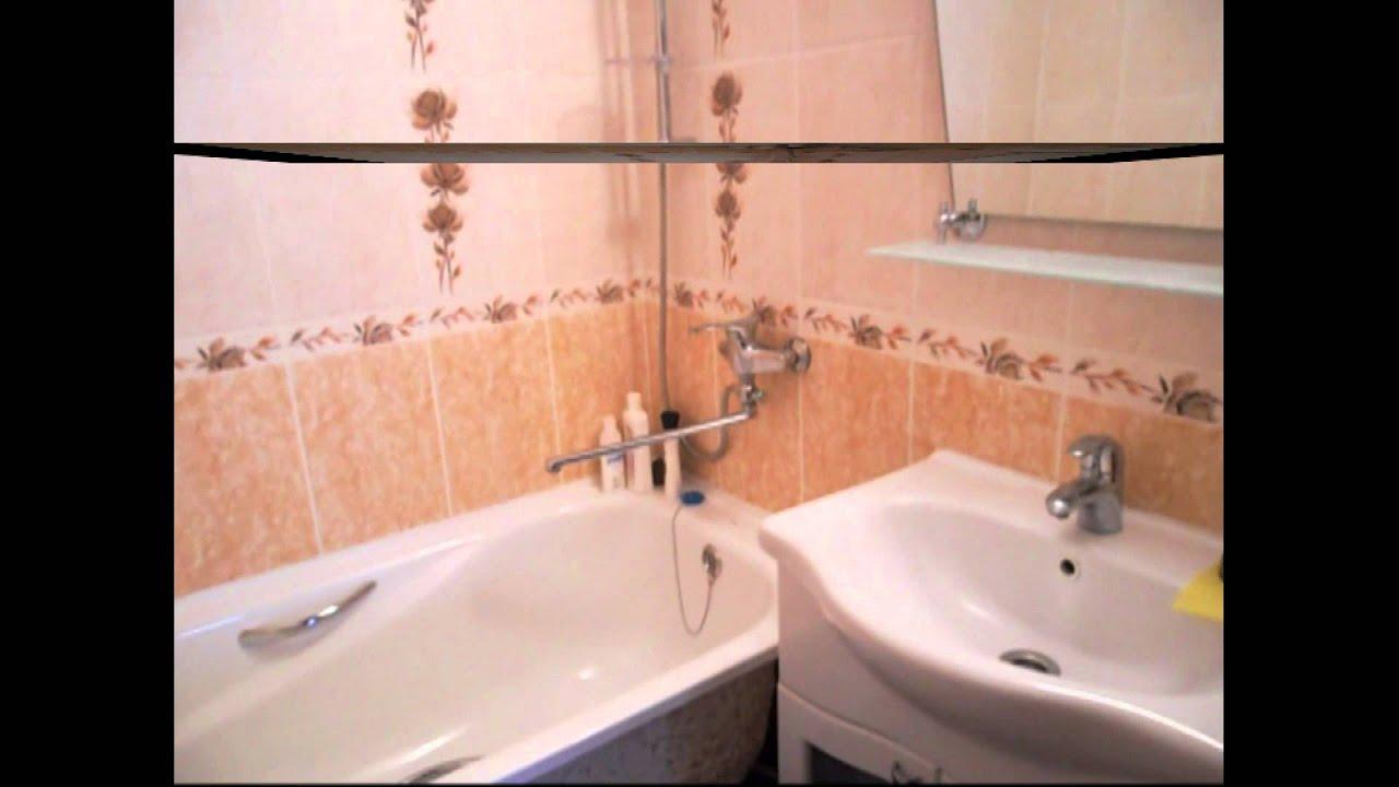 Ремонт ванной комнаты своими руками в брежневке 29