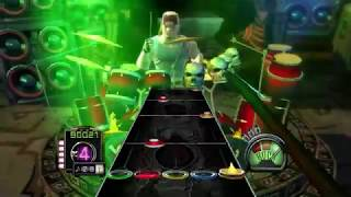Guitar Hero 3 DLC Carcinogen Crush Expert 100% FC (298701)