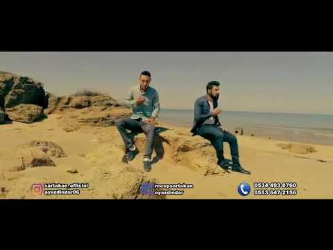 Ayaz Dindar & Recep Sartakan - Yar xayine 2018