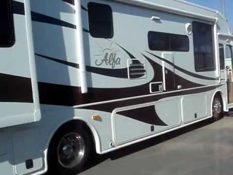 Simple Used Diplomat Motorhome For Sale Phoenix Arizona RV Consignment
