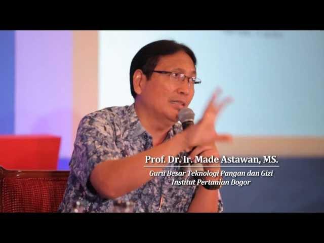 Nutritalk : Peran Budaya dalam Pemenuhan Gizi Ibu dan Anak