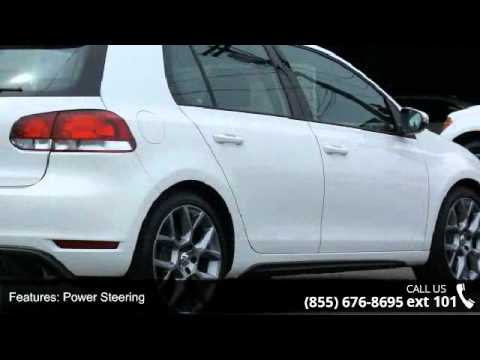 2014 Volkswagen GTI Driver's Edition - GT Auto Sales 2 - ...