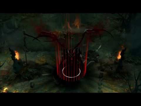 The Dark Prince, Nevermore