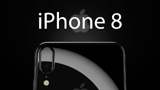 Apple – Introducing iPhone 8