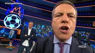 OLE Y OLE!! La que ha liado Messi en el Bernabéu!quot, Cristbal Soria, EUFRICO