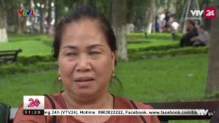 """Tiêu Điểm """"Nghề Làm Mẹ"""" - Tin Tức VTV24"""
