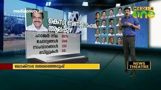 നമ്മുടെ 20 എം.പിമാരുടെ ലോക്സഭയിലെ പ്രകടനമെങ്ങനെ? |Loksabha Election | News Theatre | 12-02-19
