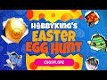 HobbyKing Easter Egg Hunt 2019