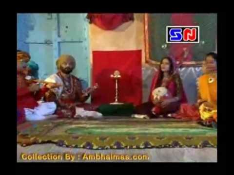 Dhuni Re Dhakhavi Me Toh Hari Tara Naamni