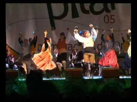 Gran Jota de La Dolores (Aires de Albada)