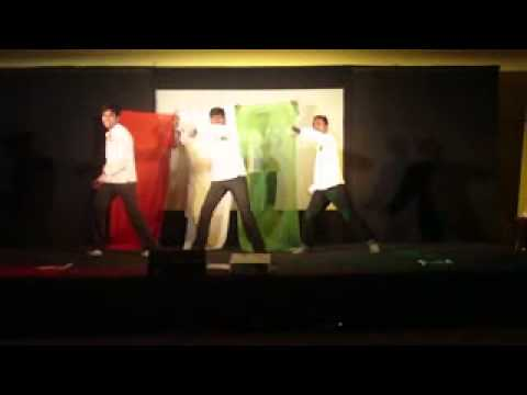 Dance - Vande Mataram video