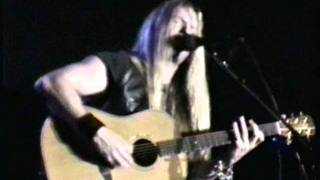 Watch Zakk Wylde Losin Your Mind video