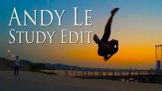 Andy Le | Study edit
